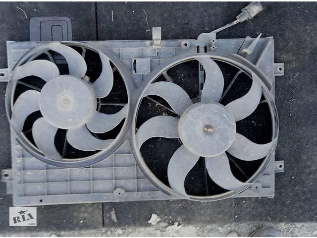 Б/у моторчик вентилятора кондиционера для Volkswagen Passat CC- объявление о продаже  в Києві