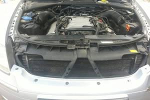б/в Моторчики вентилятора кондиціонера Volkswagen Phaeton