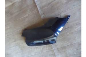 б/у Накладки бампера BMW X5
