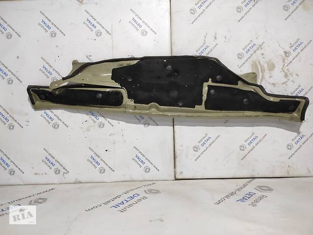 продам Б/у накладка стойки лобового стекла для Renault Kangoo 2008-2019 бу в Ковеле