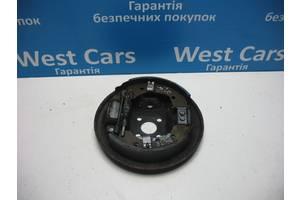 б/у Тормозные механизмы Nissan Note