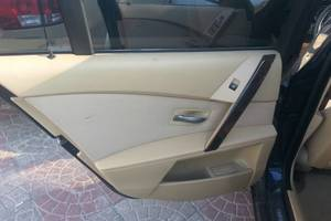 б/у Ограничители двери BMW 5 Series