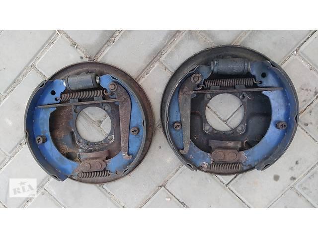 Б/у опрный диск в сборе для ВАЗ 2121 ВАЗ 21213 ВАЗ 2123- объявление о продаже  в Умани