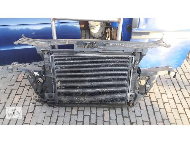 бу Б/у панель передня (телевізор) для Audi A6 c5 в Львове