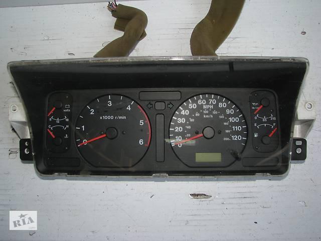 продам Б/у панель приборов Isuzu Trooper II 3.0TD 4JX1T 1998-2003, 8971683610 [11029] бу в Броварах