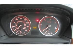 б/у Панели приборов/спидометры/тахографы/топографы BMW 5 Series