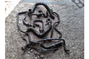 б/у Патрубки охлаждения Opel Omega C