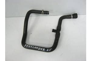 б/у Патрубки охлаждения Land Rover Freelander
