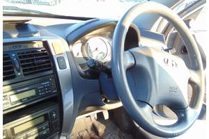б/у Педали тормоза Hyundai Tucson