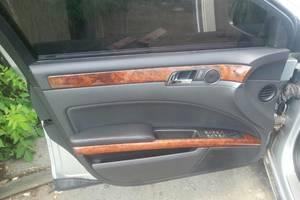 б/у Петли двери Volkswagen Phaeton