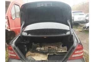 б/у Петли крышки багажника Mercedes C-Class