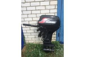 б/у Подвесные моторы Suzuki DT30