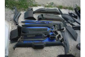 б/у Пластик под руль Lancia Dedra