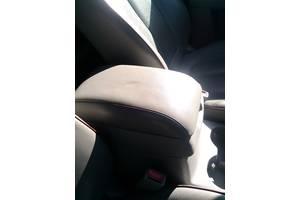 б/у Центральные консоли Hyundai Santa FE