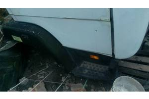 б/в підніжки Mercedes 814