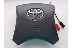 Б/у подушка безопасности на руль Airbag для Toyota Camry V40 2007-2011 USA
