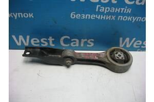 Б/У Подушка двигателя задняя на 1.6TDi Polo 2010 - 2014 6Q0199851AP. Вперед за покупками!