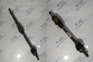 б/у Полуоси/Приводы Renault Kangoo