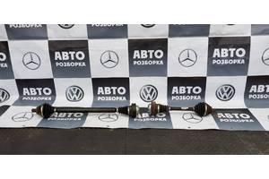 б/у Полуоси/Приводы Volkswagen Caddy