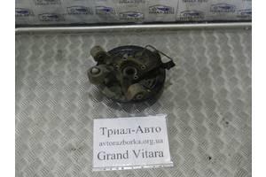 б/у Поворотные кулаки Suzuki Grand Vitara