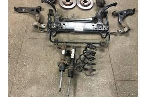б/у Пружины задние/передние Ford Fusion