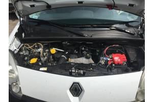 б/в Робочі циліндри зчеплення Renault Kangoo
