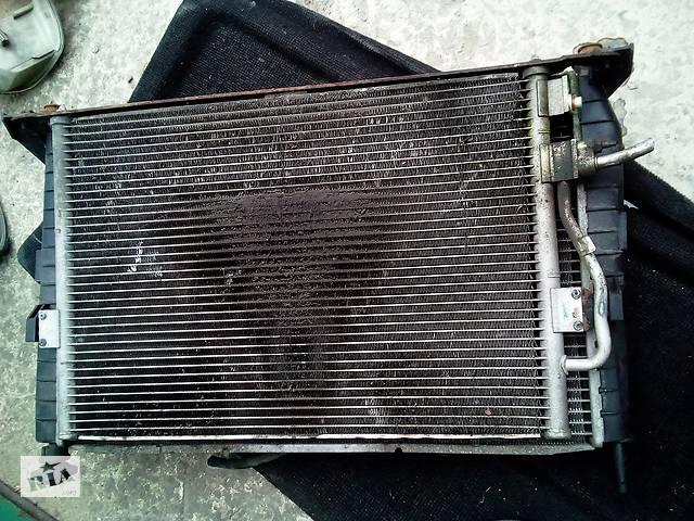 продам Б/у радіатор для Ford Mondeo бу в Ивано-Франковске