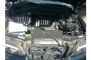 б/у Радиаторы интеркуллера BMW X5