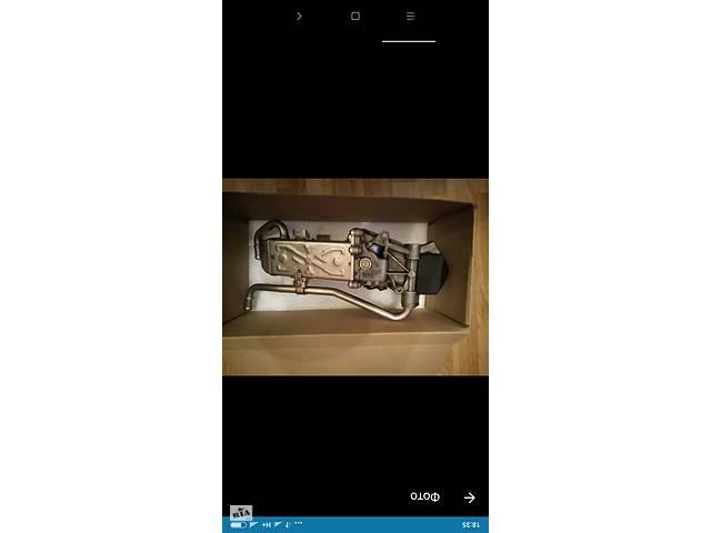 продам Б/у радиатор рециркуляции отработаных газов EGR для Skoda Fabia 1.2. 2012 бу в Луцке