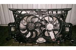 б/у Радиаторы Audi A8