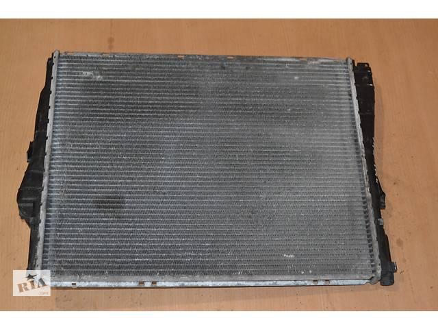 купить бу Б/у радиатор для BMW 3 Series  E46 1.8  1613108  Размер по сотах  58x45 в Луцке