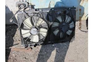 б/у Радиаторы Honda CR-V