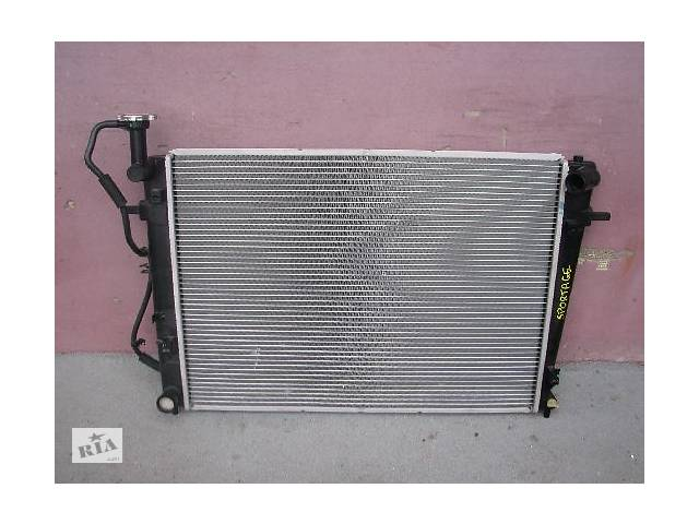 купить бу Б/у радіатор для Hyundai Tucson в Києві