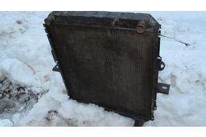 б/у Радиаторы МАЗ 5432