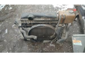 Б / у радиатор для Mercedes 609