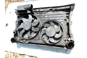 б/у Радиаторы Skoda Octavia A5