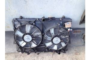 б/у Радиаторы Toyota Highlander