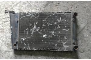 Б/у радиатор для Volkswagen Jetta 1.5k