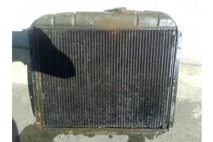 б/у Радиаторы ЗИЛ 130