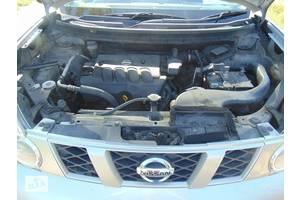 б/в радіатори кондиціонера Nissan X-Trail