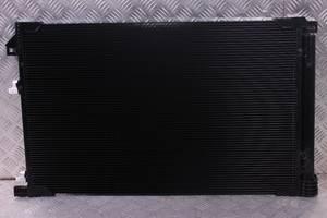 б/у Радиаторы кондиционера Lexus NX