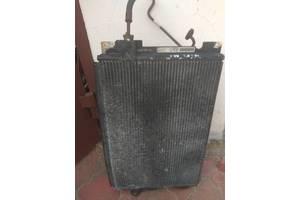б/в радіатори кондиціонера Volvo V70