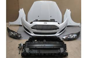 б/у Радиаторы кондиционера Ford Fiesta