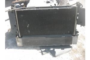 б/у Радиаторы кондиционера Peugeot Boxer груз.
