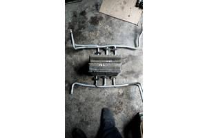 б/у Радиаторы печки Mercedes 124