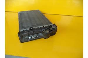 б/у Радиаторы печки Renault Scenic