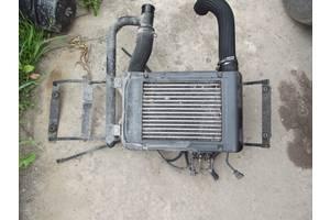 б/у Радиаторы интеркуллера Hyundai Galloper