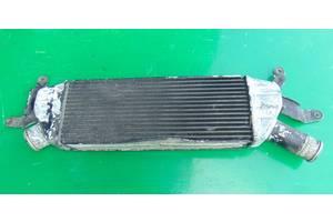 б/у Радиаторы интеркуллера Peugeot 4007