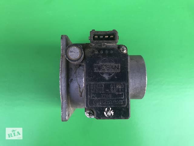 бу Б/у расходомер воздуха для Nissan 200 SX 1.8 1984-1987 год. в Луцке