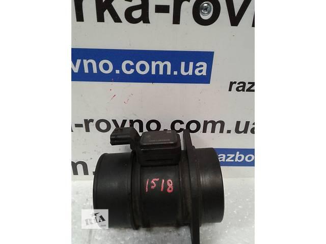 бу Б/у расходомер воздуха Renault Kangoo 1.9DTI 5WK97008 Renault Kangoo II new 1,5 dci 8V 08-12 Siemens в Ровно